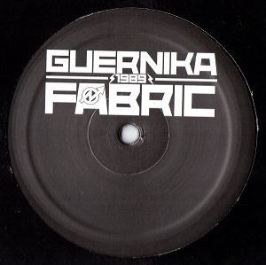 Guernika Fabric 01