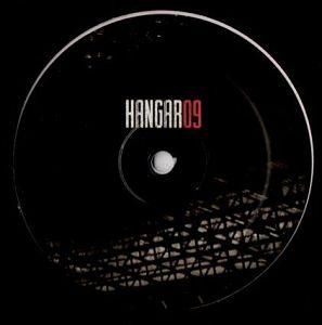 cover:   Hangar 09