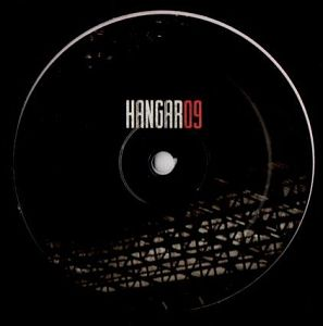 cover: | Hangar 09