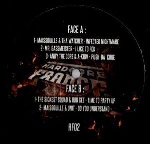 Hardcore France 02