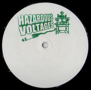 cover: | Hazardous Voltages 01