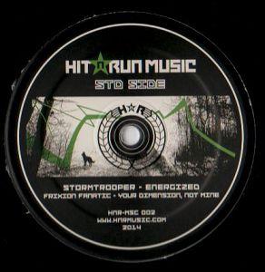 cover:   Hit N Run Music 02