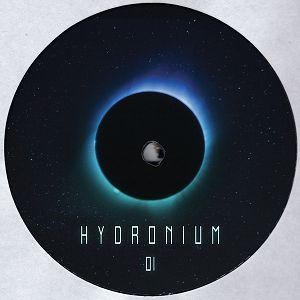 cover: | Hydronium 01