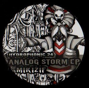Hydrophonic 24