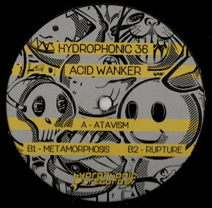 cover: | Hydrophonic 36