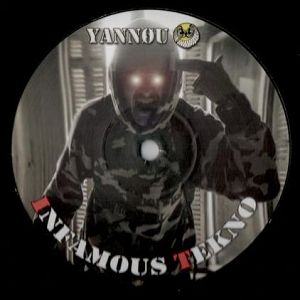 cover:   Infamous Tekno