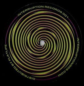 Interruption Records 01