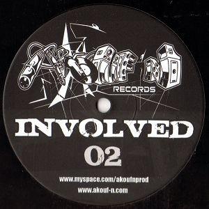 Involved 02