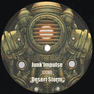 Junk Impulse vs Desert Storm