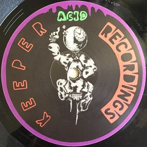 cover:   Keeper Acid Recordings 02