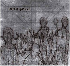 cover: | Kenopsia 01