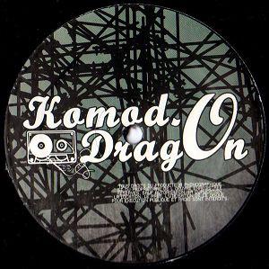 Komod.O Dragon 07