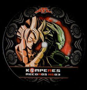 Komperes HS 03