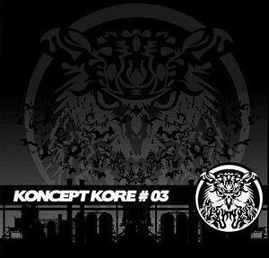 Koncept Kore 03