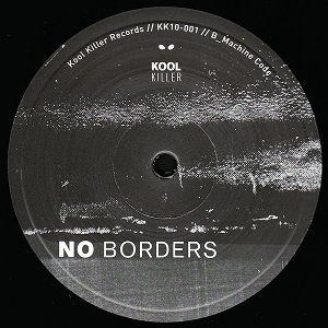 Kool Killer Records 01