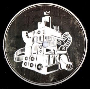 La Panda Records 01