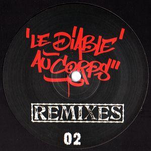 LDAC Remixes 02