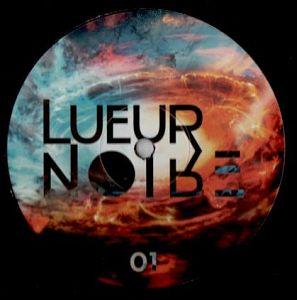 cover: | Lueur Noire 01