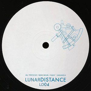 cover:   Lunar Distance 04