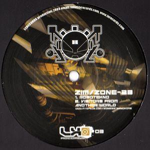 LX Records 03