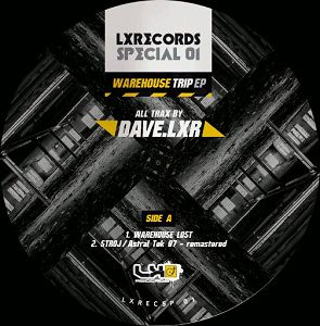 LX Records Special 01