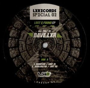 cover: | LX Records Special 02