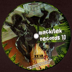 Mackitek 10