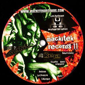 Mackitek 11