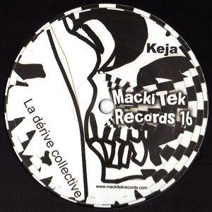 Mackitek 16