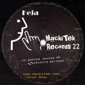 Mackitek 22