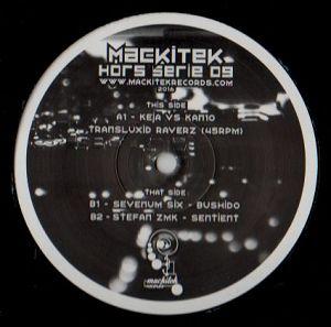 cover:   Mackitek HS 09