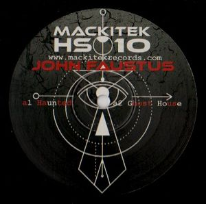 Mackitek HS 10