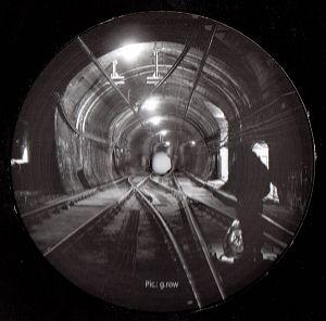 cover: | Madriz Underground Tekno 02