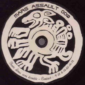Mars Assault 06