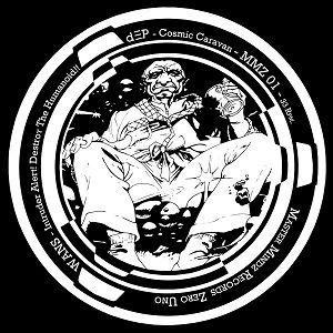 Master Mindz Records 01