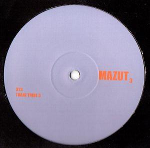 cover: | Mazut 03