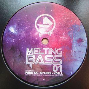 Melting Bass 01