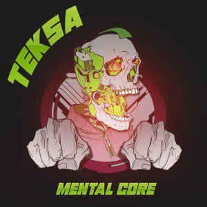 cover:   Mental Core