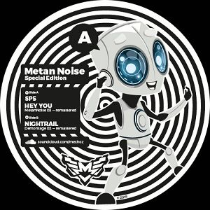 Metan Noise Special Edition