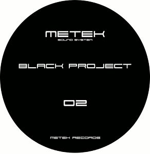 Metek Black Project 02