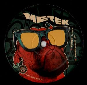 cover: | Metek Vs Teknambul HS