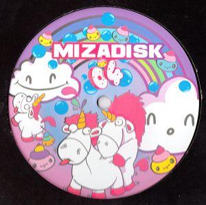 cover: | Mizadisk 04