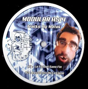 Modular HS 14