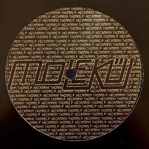 cover: | Molekül 18