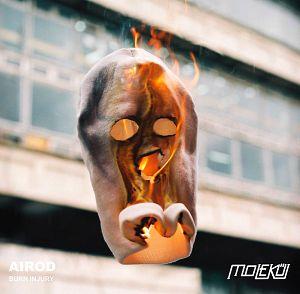 cover: | Molekül 19