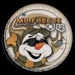 Mr Freeze 04