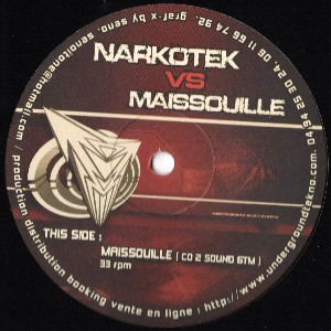 Narkotek vs Maissouille 01