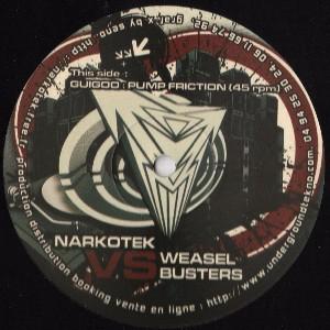 Narkotek vs Weasel Busters 01