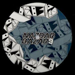 cover: | Nazdar Bazar 09