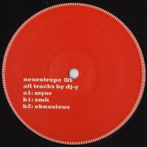 Neurotrope 15